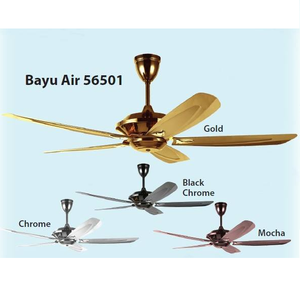 Bayu Air Ceiling Fan 56""