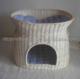 Beautiful Seagrass House for Cat