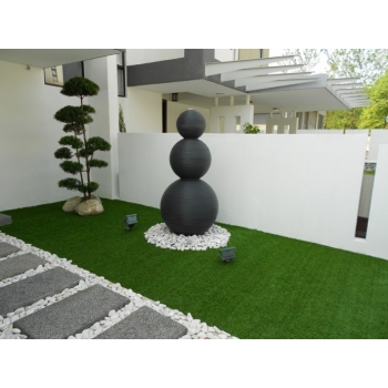 20mm to 40mm Artificial Grass for Home Decoration and Landscaping