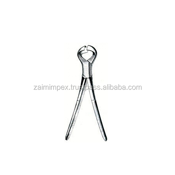 Best Quality Bull Nose Ring Applicator, Bull Nose Holder, Dehorner Veterinary Instruments High Quality