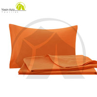 Cotton/Polyester Wholesale Bed Sheet