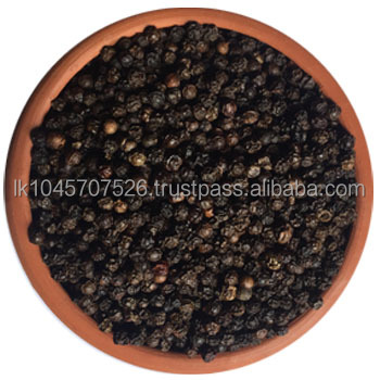 Export Natural High Quality Sri Lanka Bulk Black Pepper For Hot Sale