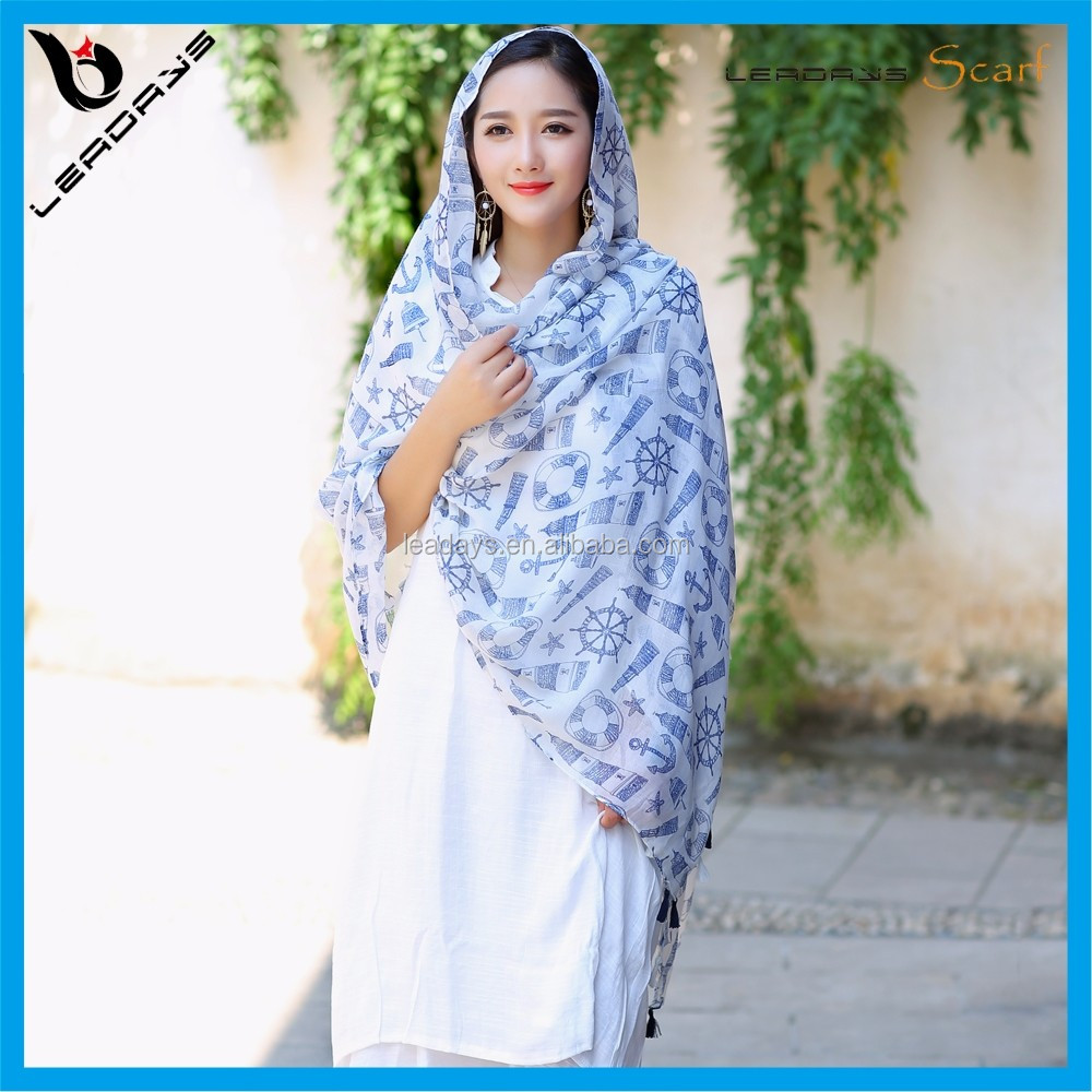 wholesale cheap infinity young lady beach scarf