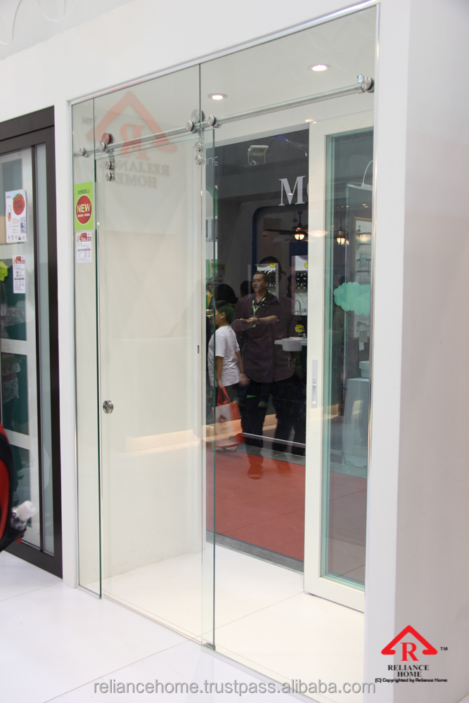 Reliance Home Malaysia TG500 Sliding Glass Door