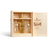 BEST SELLING Bamboo Wooden Wine Box Royal Style Wooden Box For Bulk