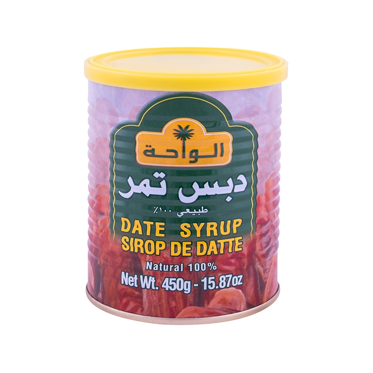 Date Molasses (Syrup)