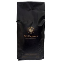 Six Degrees Specialty Coffee Beans