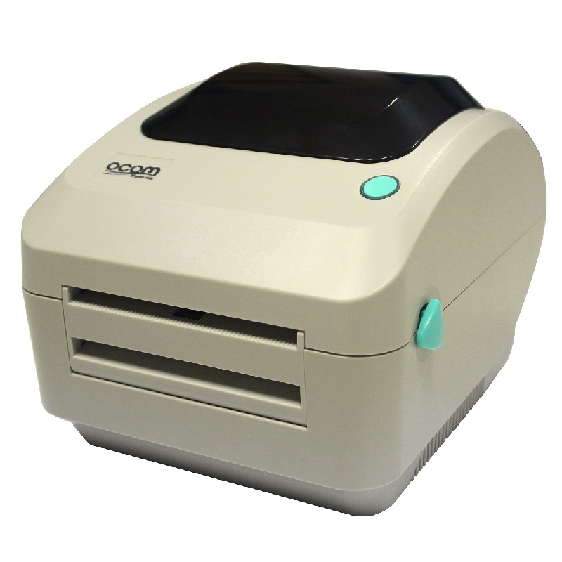 4 Inch Direct Sticker Barcode Thermal Label Printer