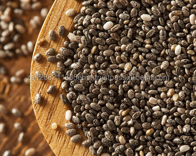 Chia Seeds for sale / Premium organic chia seeds