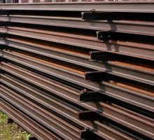 Used Rail scrap for sell