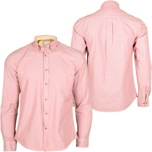 High Quality 100% Exportable Hot Sale Men's Shirt