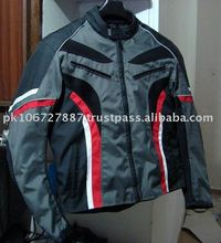 360-D +600D Best Quality Cordura Jackets New Design Motorcycle cordura jacket