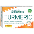 Turmeric Curcumin Capsules Piperine Anticancer and Antioxidant Herbal Supplement