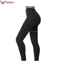 High Quality Yoga Sexy Leggings / Girls Sports Wear Tight Fitness Active
