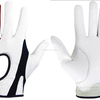 Customized Cabretta Leather Golf Gloves Wholesale