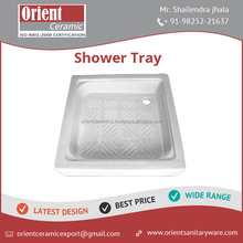 For Low Cost Rate Non Slippery Shower Tray for Bathroom