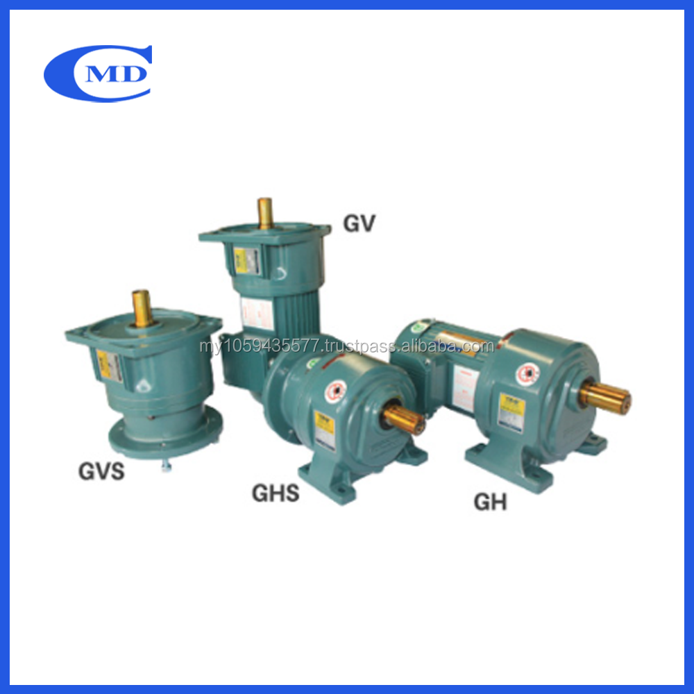 TPG Products Gear Motor