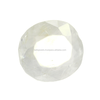7.85Cts Certified Unheated Yellow Sapphire