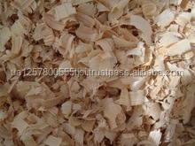 Pine Wood Shavings - Best Price