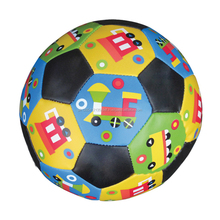 Seamless PVC Leather Laminated Football Indoor And Outdoor Promotional Football
