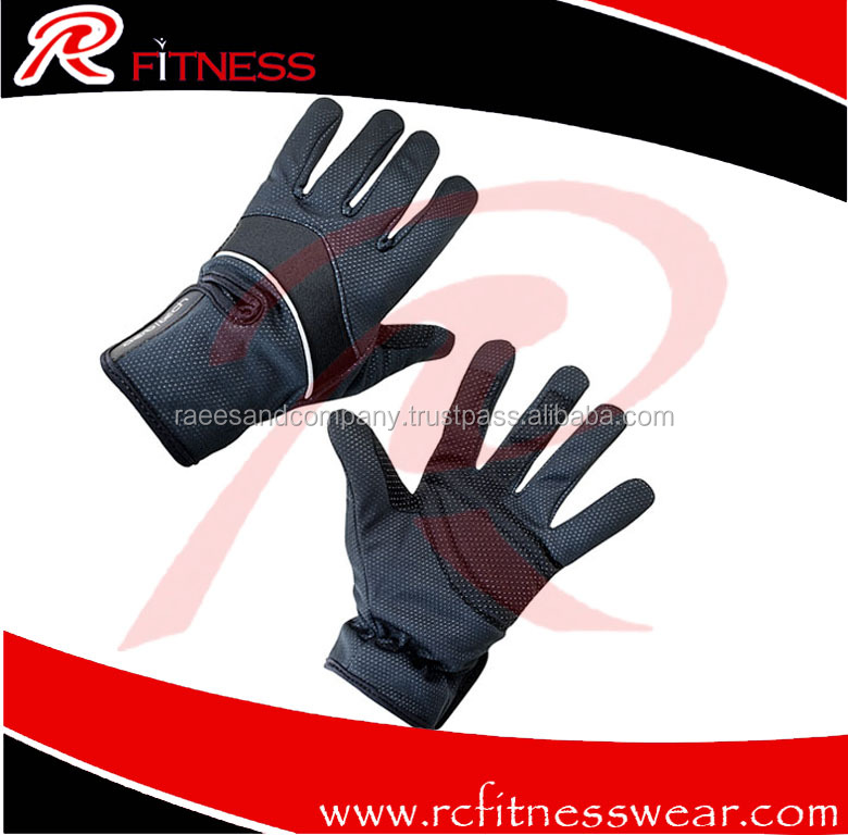 Cycling Gloves Men New Arrival Hot Selling Full Finger Bicycle
