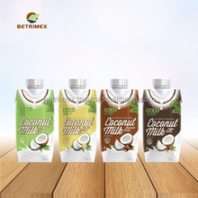 Coconut milk (ready to drink) - A product of Vietnam - 330ml
