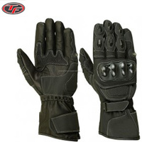 Motor Bike Sports Glove Motorbike Motorcycle Racing Gloves/LEATHER SPORT RACE GLOVES