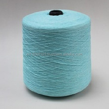 Linen Blended Spun Yarns