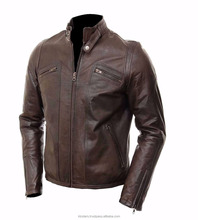 Stylish Motorbike Jackets For Men's