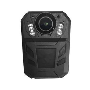 Specification 4000mA Big Battery Dock Terminal Body Worn Camera