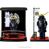 Japanese samurai armor figure for looking for distributor in European Union, Paris and London japanese online car auction