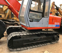 hot sale hitachi ex120 used excavator, high quality, cheap price