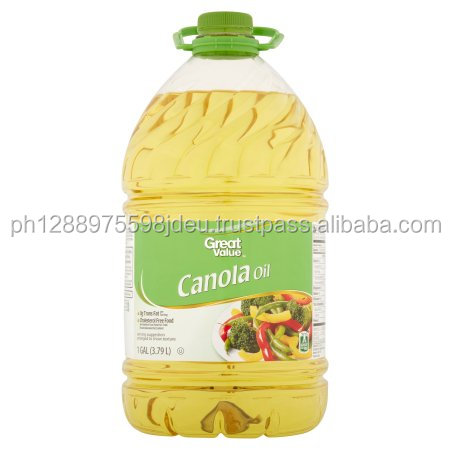 best sale rapeseed oil refind Canola Oil for Sale