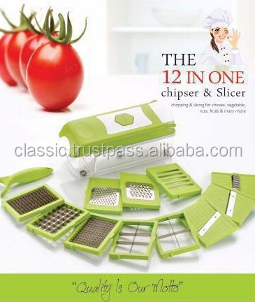 Heavy Duty Long-Life Vegetable Chopper for Sharp Cutting Available at Low Cost
