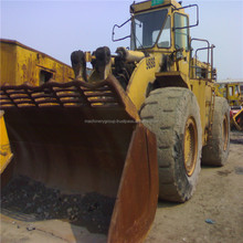 Used Cat 988b Loader /Caterpillar Shovel 988B/wheel loader used well-known brand construction machinery 988B/Used Road
