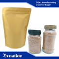 OEM Private Label Coconut Sugar For Retail Packaging