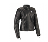 JACKET FOR MOTORCYCLE SAFETY LADIES LEATHER BIKER JACKET