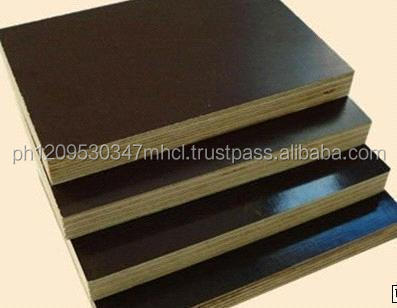 Smooth Surface Treatment And Construction Application FRP Plywood Sandwich Panels