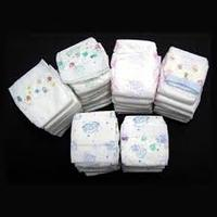 Hot Selling 100%bamboo muslin diaper for baby