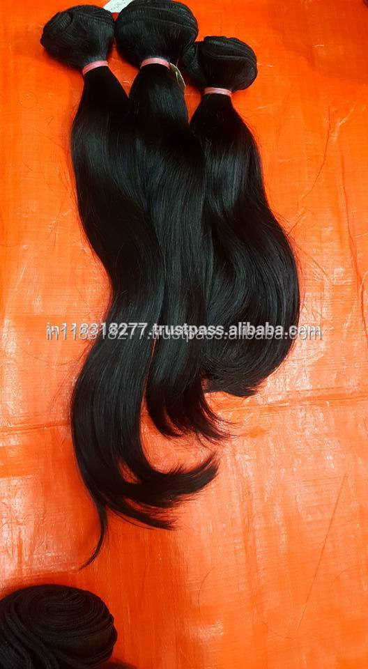 Raw Indian Remy Hair Lace Frontal