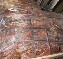 cheap copper wire scrap with top grade and high purity