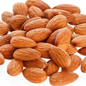 Dried Style and Raw Processing Type Almond nuts