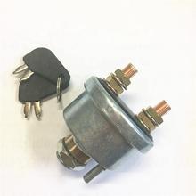 Excavator E320C Engine spare parts 7N0718 2 line Ignition Switch