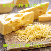 HALAL CERTIFIED MOZZARELLA/CHEDDAR CHEESE / GOUDA CHEESE FOR SALES