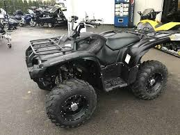 FREE SHIPPING Used Yamaha Grizzly 700 FI Auto 4x4 EPS