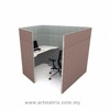 Net@Work System Furniture (Acoustic Panel)