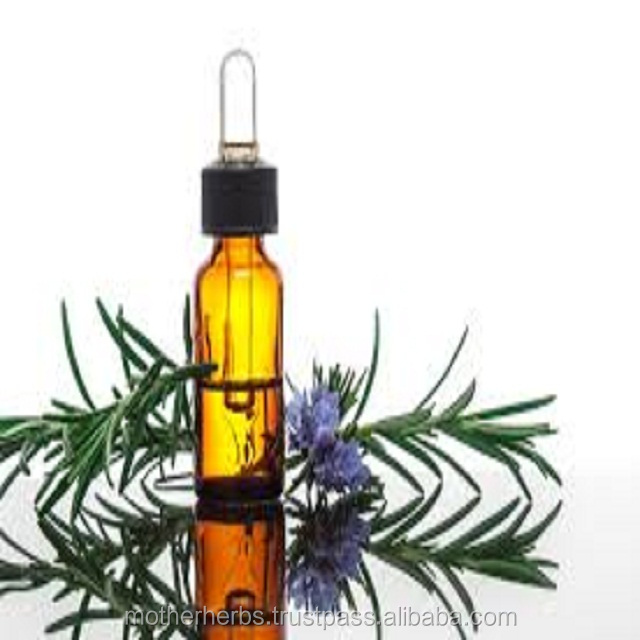 Herbal Natural Rosemary Essential Oil For Aromatherapy / Spa / Massage