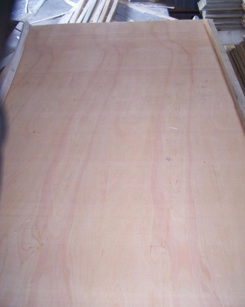 VIETNAM SANDED PLYWOOD  (2 TIMES HOT PRESSED)