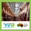 Yass Valley Beef- Australian Chilled or Frozen Beef