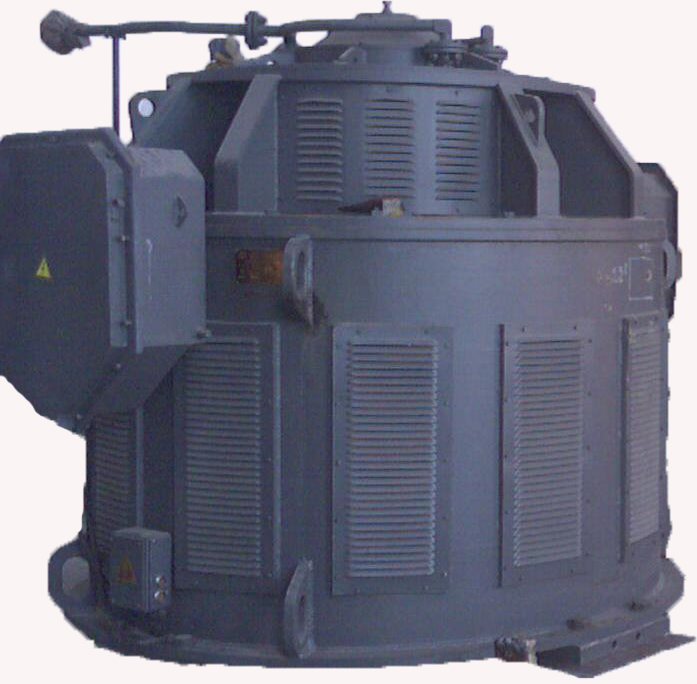 High Power Three Phase Large AC Electric Motors VAN 5